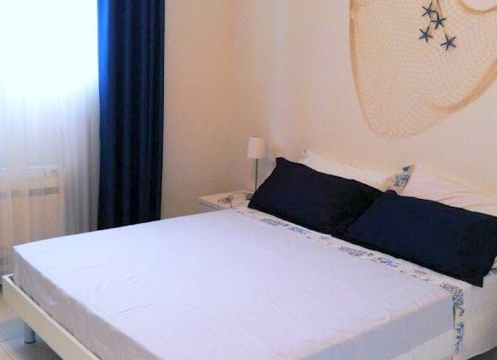 apartmán bilo large - residence Baia La Ruota