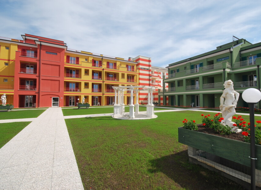 Villaggio Ai Pozzi*** - Loano