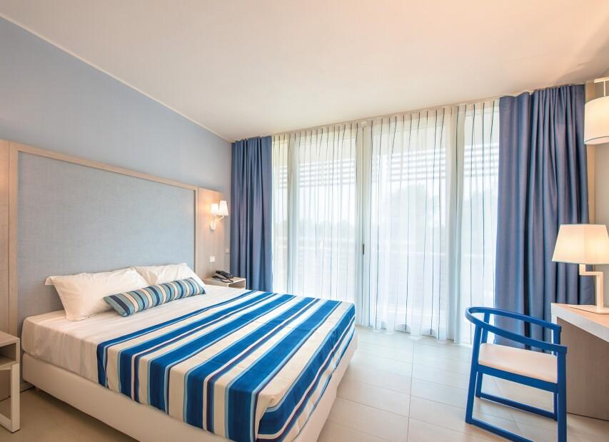 Hotel Capo Nord**** - Albarella