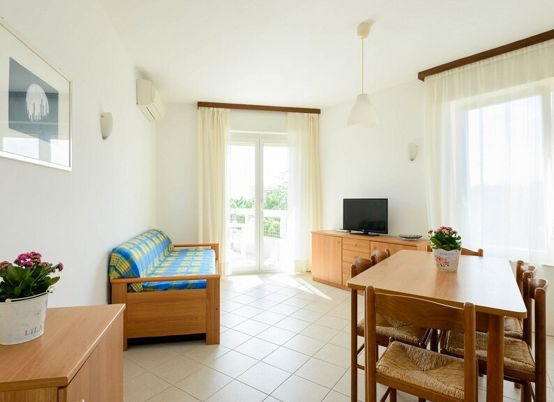 Residence Dei Fiori - Lignano Pineta