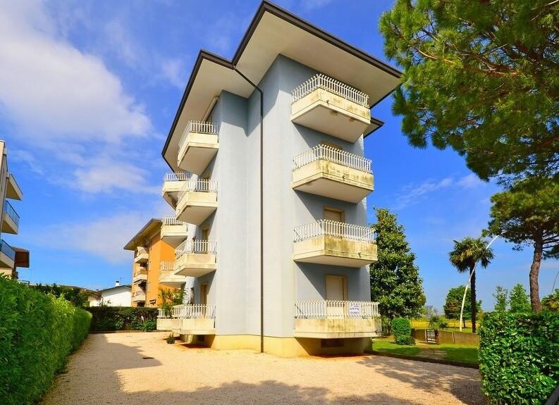 Residence Mammole - Lignano Sabbiadoro
