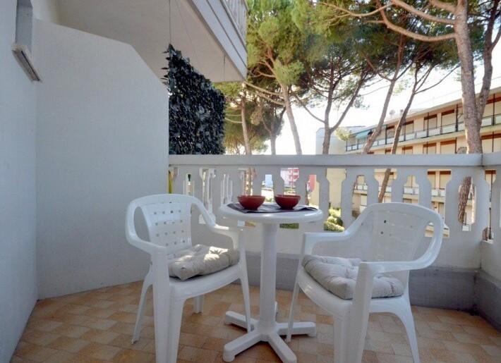 Residence Rubin - Lignano Riviera