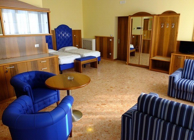 Hotel Internazionale***