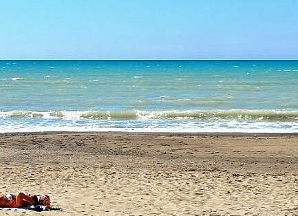 Marina di Castagneto Carducci, místa si užijete dostatek