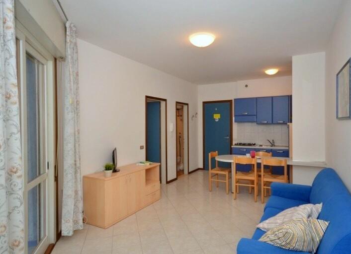 Residence Marco Polo - Lignano Sabbiadoro