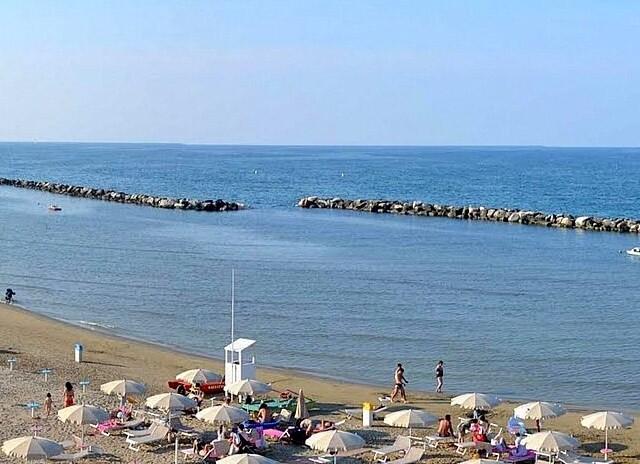 Rimini Torre Pedrera