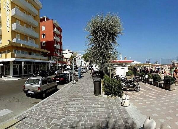 Rimini Viserba