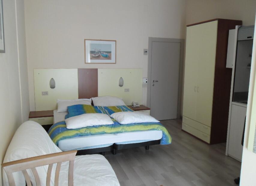 Residence Sea Resort - mono