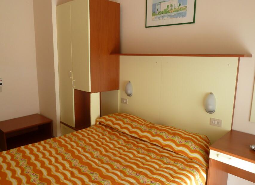 Residence Sea Resort - trilo
