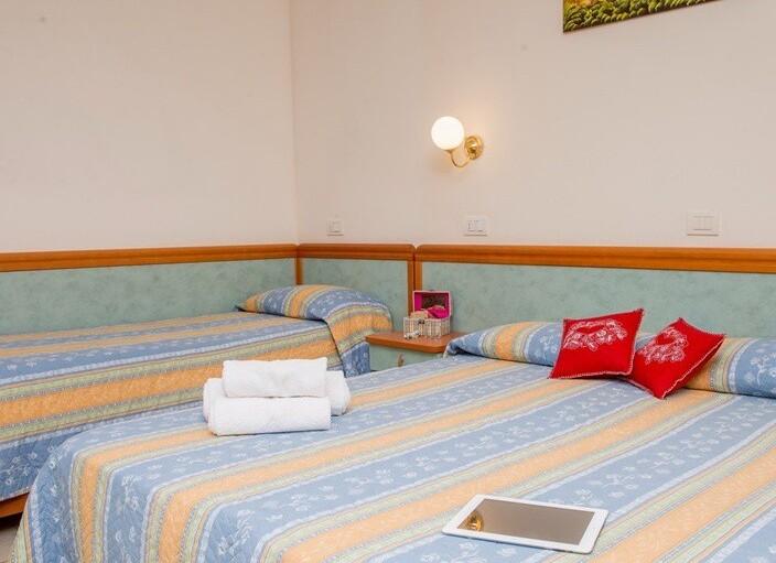 Residence Comfort