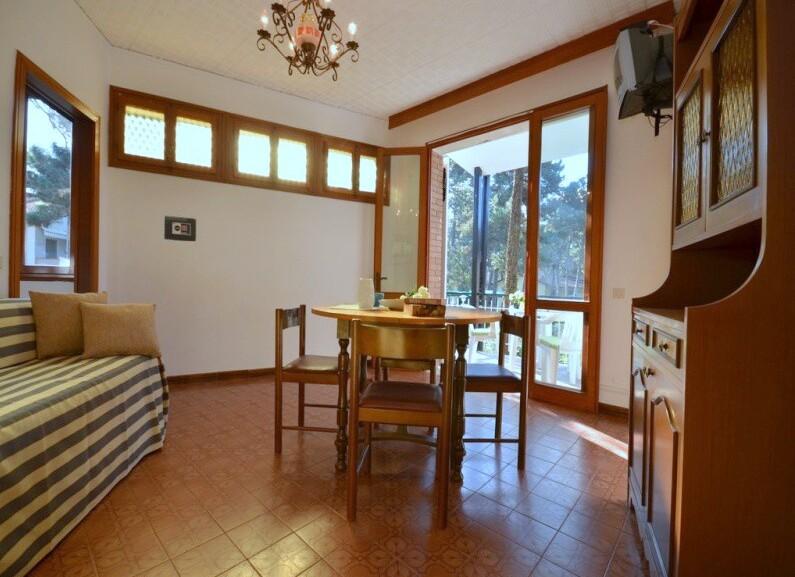 Villaggio Alex - Lignano Pineta