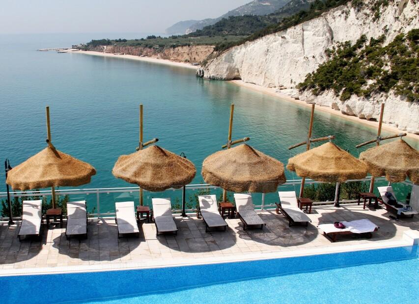 Hotel Villa Scapone Spa & Resort****