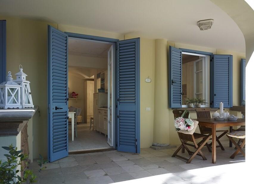 Apartmán Suite 3+1 příklad
