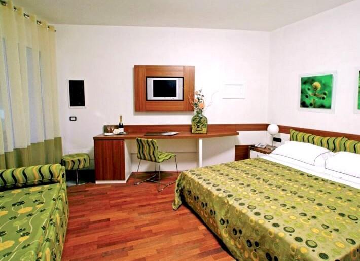 Hotel Maregolf****