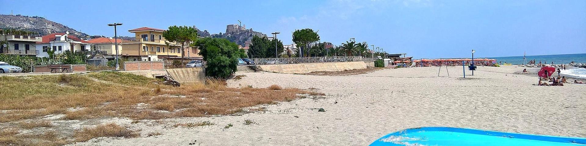 Monasterace Marina