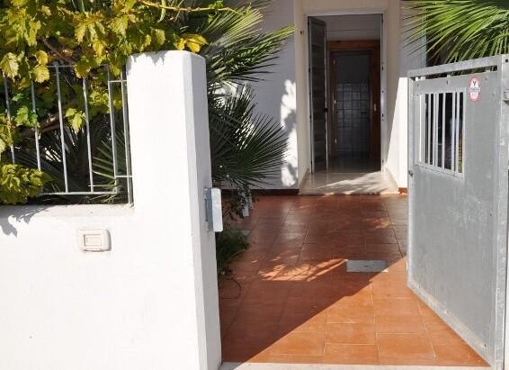 Apartmán Casa Damiana
