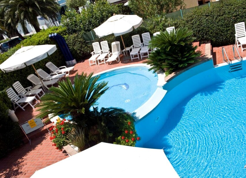 Residence Mediterraneo - Palmová riviéra