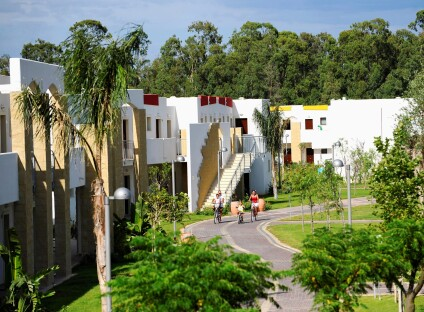 Sibari Green Village****