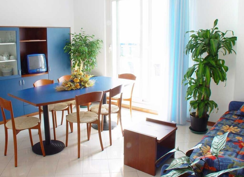 Residence Oltremare - Suite Royal B