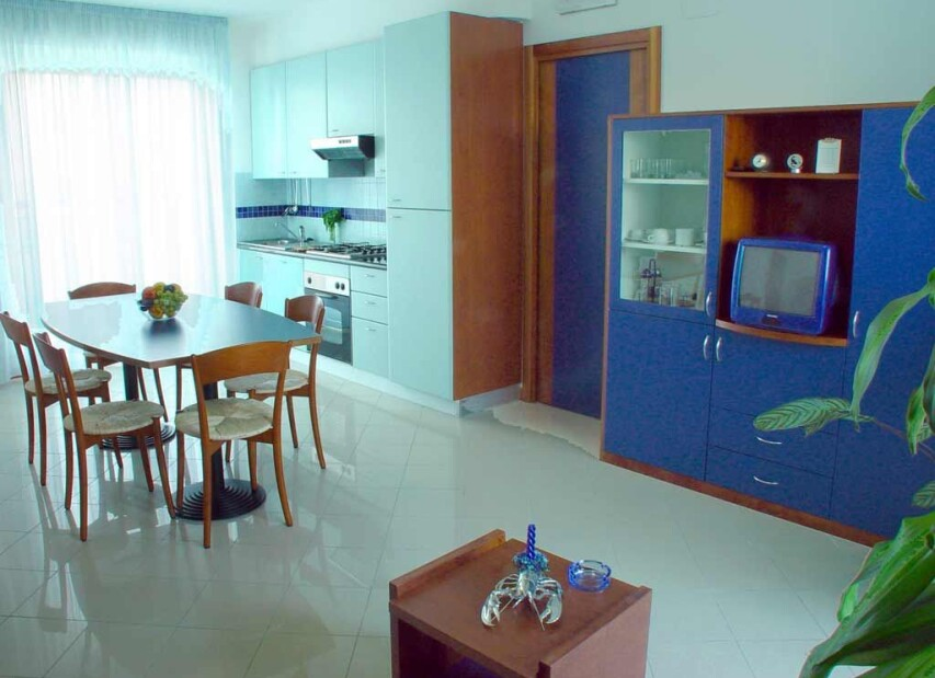 Residence Oltremare - Suite Royal A