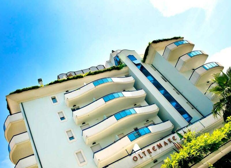 Residence Oltremare - San Benedetto del Tronto