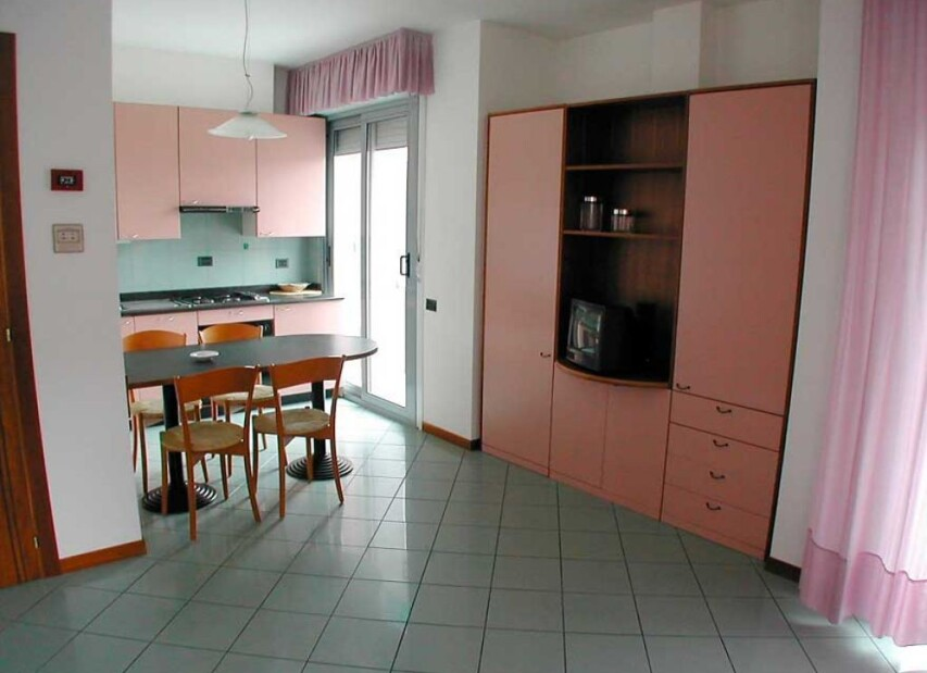 Residence Mediterraneo - bilo B5