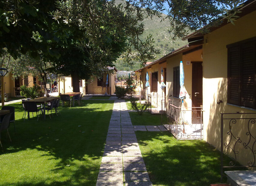 Camping Ali Baba - Ceriale