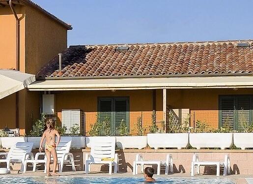 Residence Borgo Guglielmo