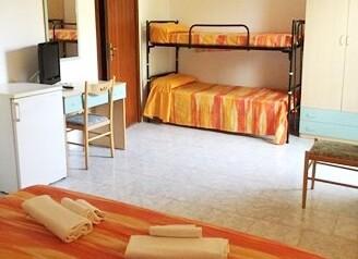 Hotel Triton Villas***