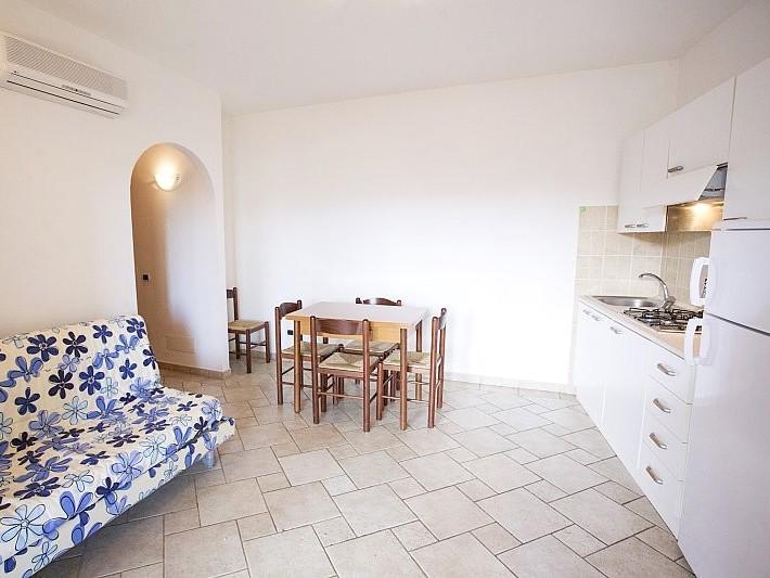 Apartmány L'Isola - La Pergola bilo 4