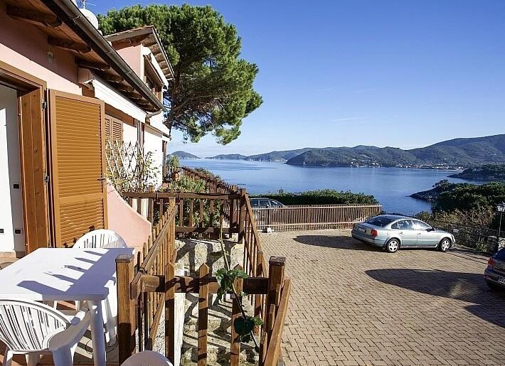 Apartmány L'Isola - La Paolina bilo 4