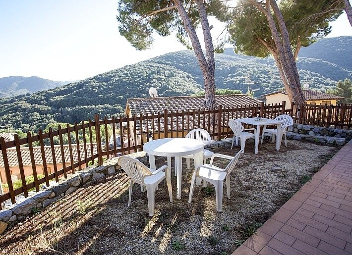 Apartmány L'Isola - La Terrazza bilo 4