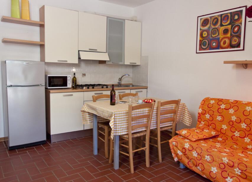 Residence Ghiacci Vecchi