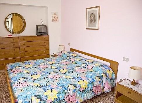 Apartmán Biodola