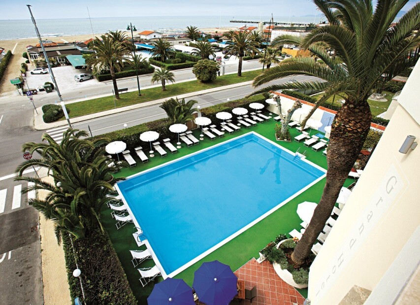 Grand Hotel****