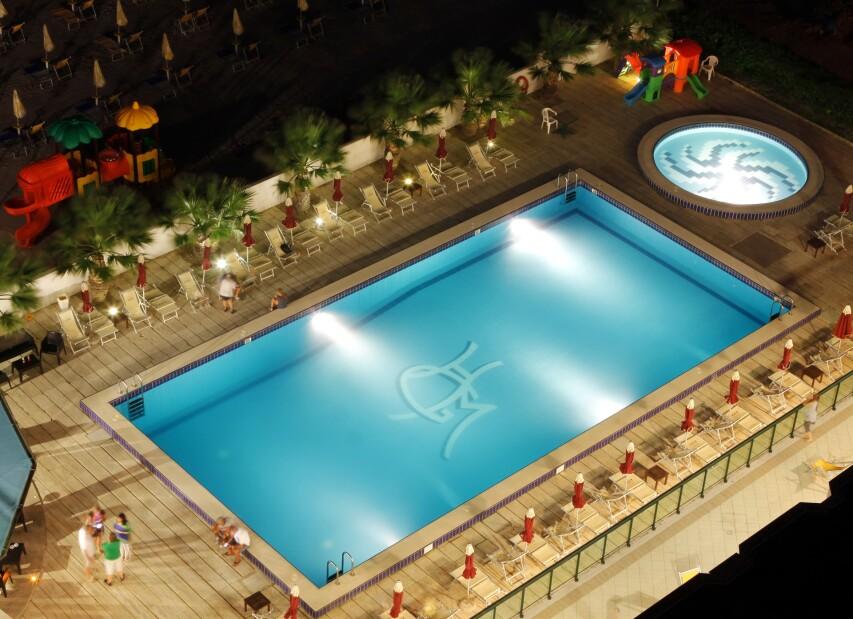 Hotel Mediterraneo****