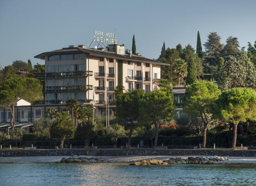 Park Hotel Casimiro Village****