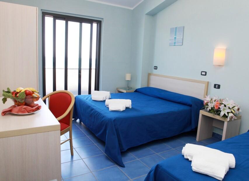 Hotel Costa dello Ionio****