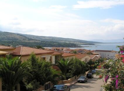 Apartmány Borgo Spiaggia