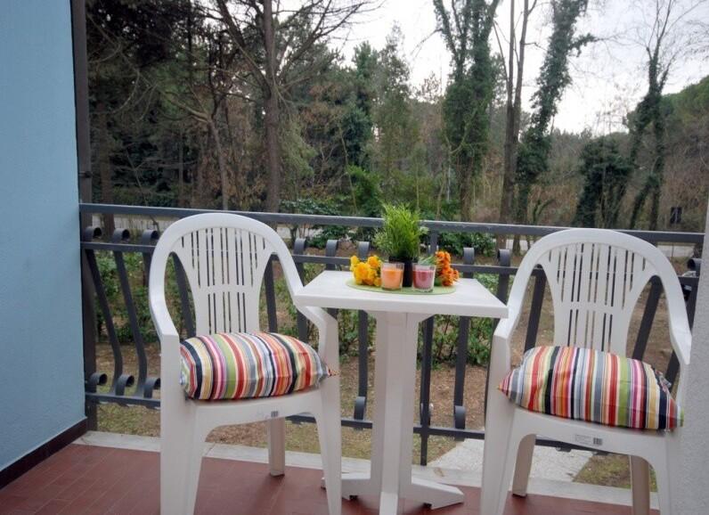 Residence Villa Tiziano - Lignano Sabbiadoro