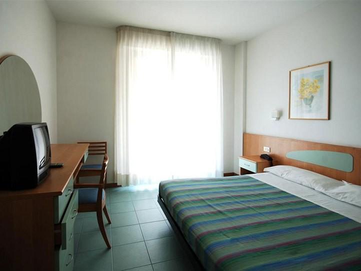 Residence Club Le Terrazze - Grottammare - Azzurro, vaše dovolená ...
