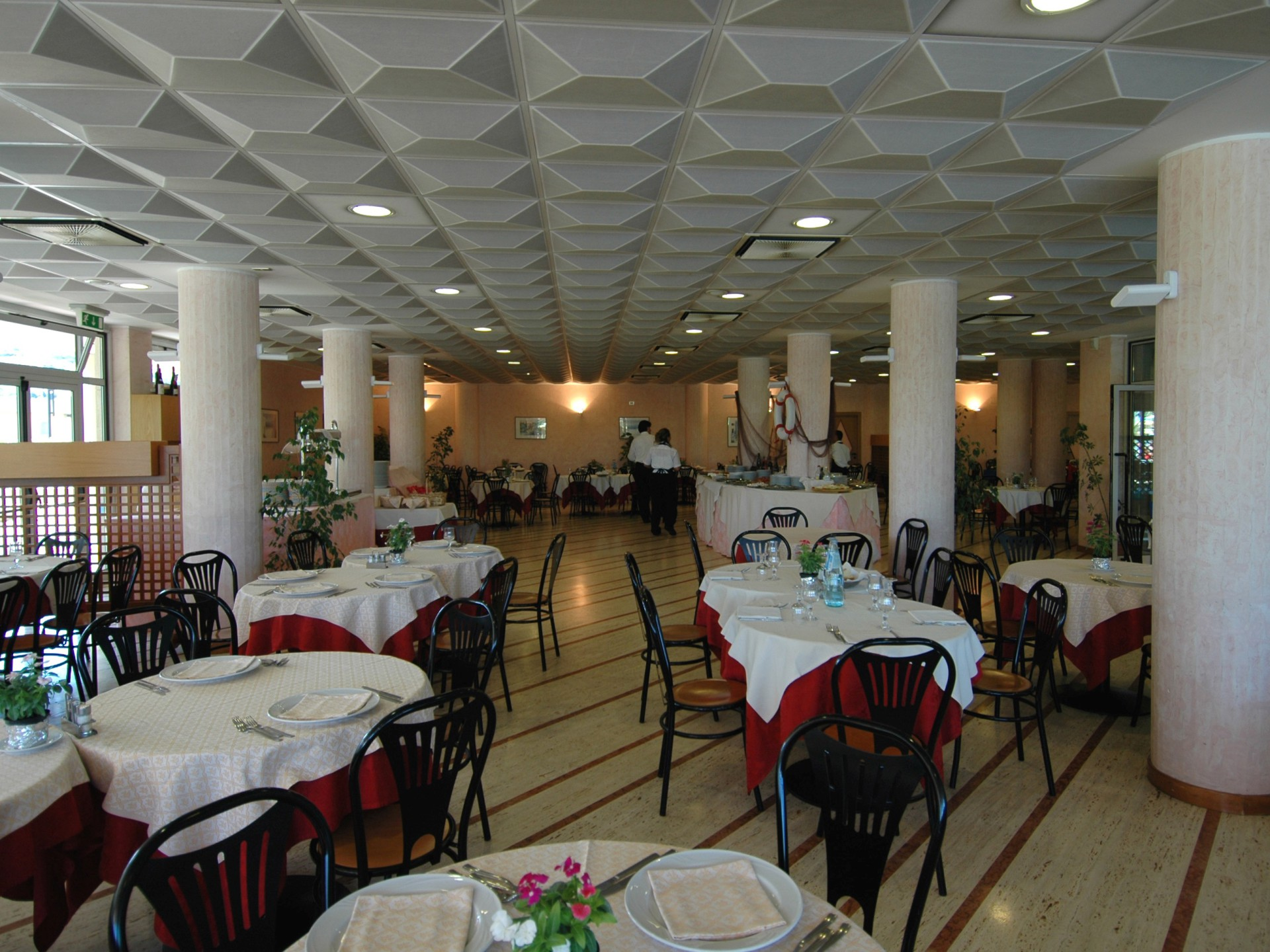Residence Club Le Terrazze - Grottammare