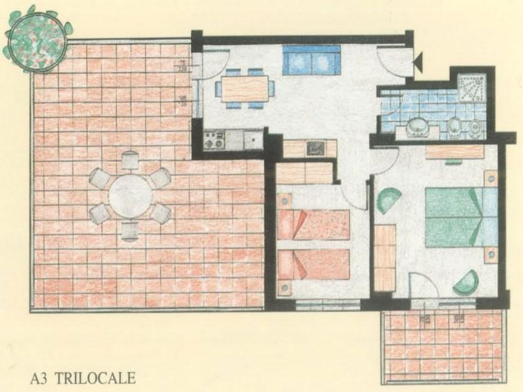 Residence Club Le Terrazze - TRILO