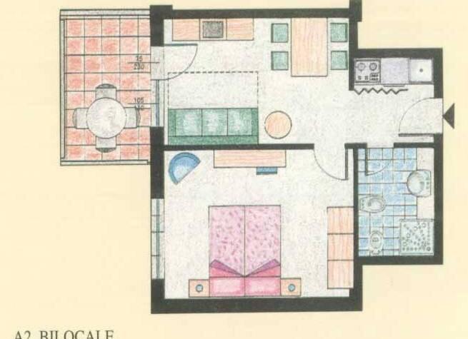 Residence Club Le Terrazze - BILO