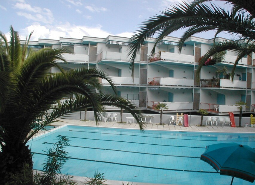 Residence Seaside - A6