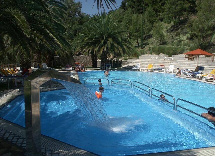 Villaggio Turistico Tibiceco - Pedaso