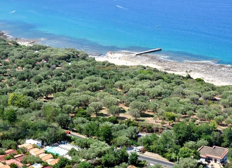 Villaggio Residence Vigna del Mare***