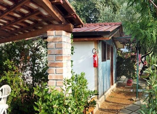 Villaggio Residence Vigna del Mare*** - bungalowy