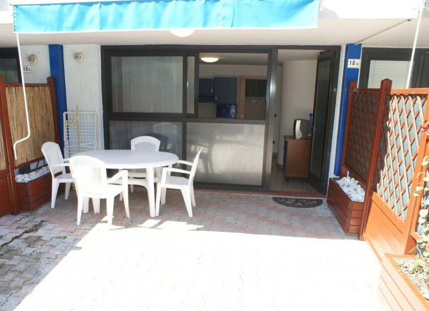 Residence Il Cielo - bilo 4 přízemí