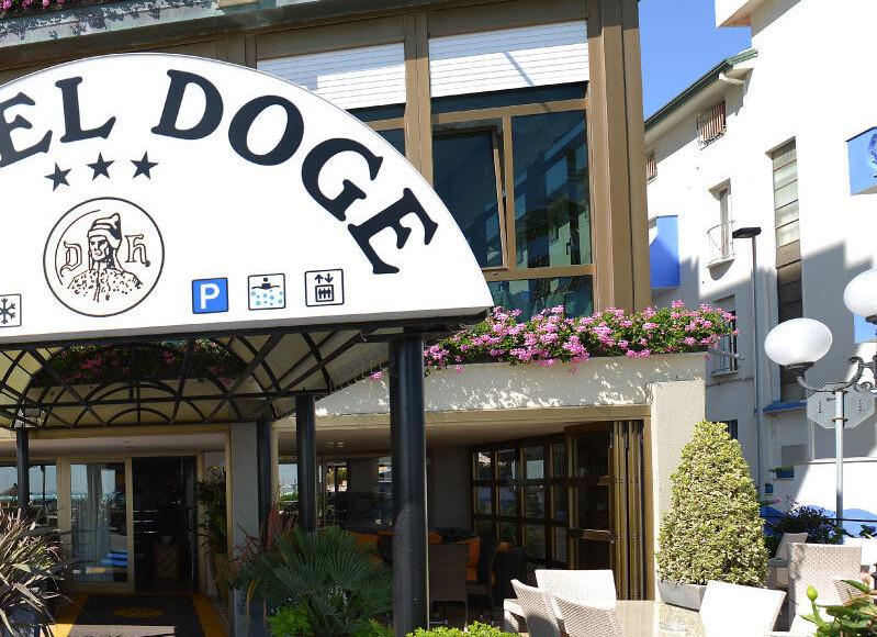 Hotel Doge***